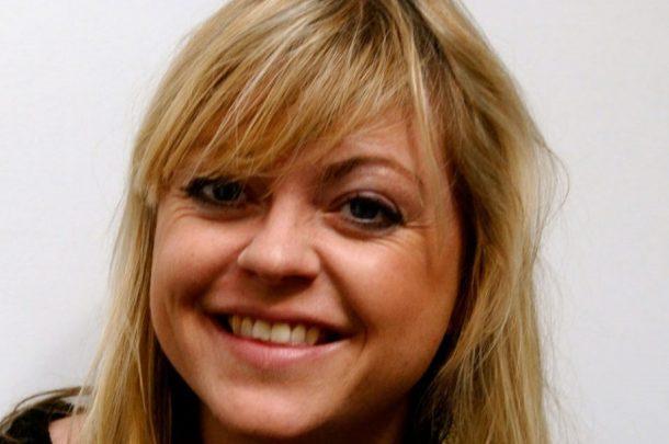 Creative Events Management Graduate: Jo Vidler